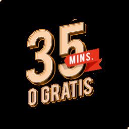 35 o Gratis (TC)