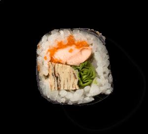 Asiática y Sushi